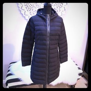 Michael Kors Quilted Packable Coat 🌟